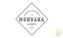 Restaurante La Mundana