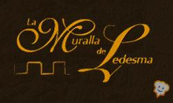 Restaurante La Muralla de Ledesma