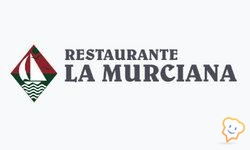 Restaurante La Murciana