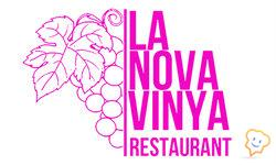 Restaurante La Nova Vinya