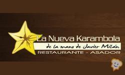 Restaurante La Nueva Karambola