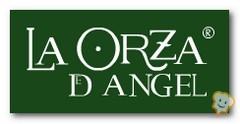 Restaurante La Orza de Ángel