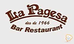 Restaurante La Pagesa