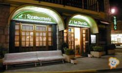 Restaurante La Parrilla Benasque