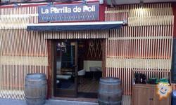 Restaurante La Parrilla de Poli
