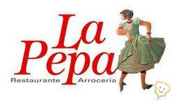 Restaurante La Pepa Arroz y Bar