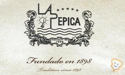 Restaurante La Pepica