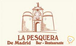 Restaurante La Pesquera de Madrid