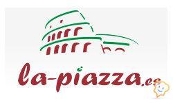 Restaurante La Piazza Benalmádena