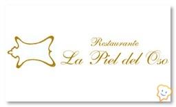 Restaurante La Piel del Oso