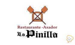 Restaurante La Pinilla