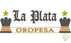Restaurante La Plata de Oropesa