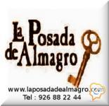 Restaurante La Posada de Almagro