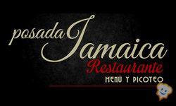 Restaurante La Posada De Jamaica