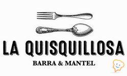 Restaurante La Quisquillosa