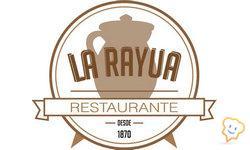 Restaurante La Rayúa
