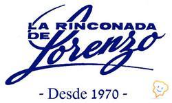 Restaurante La Rinconada de Lorenzo