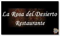 Restaurante la rosa del desierto barcelona - Restaurante la cocina del desierto ...