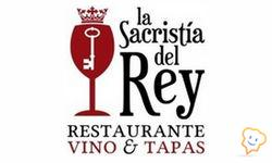 Restaurante La Sacristia Del Rey
