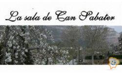 Restaurante La Sala de Can Sabater