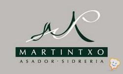 Restaurante La Sidrería Asador Martintxo