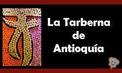 Restaurante La Taberna de Antioquía