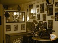 Restaurante La Taberna de las Horas Muertas