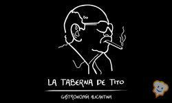 Restaurante La Taberna de Tito