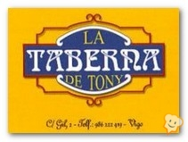 Restaurante La Taberna de Tony