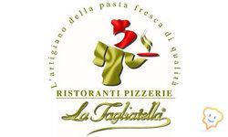 Restaurante La Tagliatella Santa Margarita - Roses