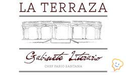 Restaurante La Terraza (Gabinete Literario)