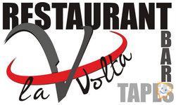 Restaurante La VOLTA