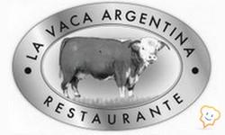 Restaurante La Vaca Argentina (López de Hoyos)