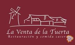Restaurante La Venta de la Tuerta