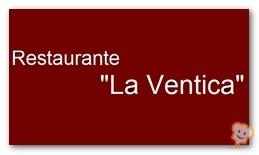 Restaurante La Ventica