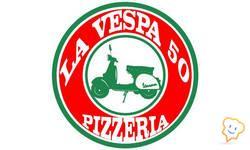 Restaurante La Vespa 50