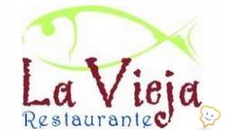 Restaurante La Vieja Restaurante