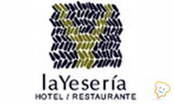 Restaurante La Yesería