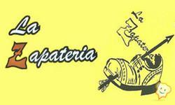 Restaurante La Zapatería