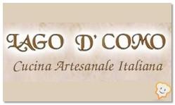 Restaurante Lago D'Como