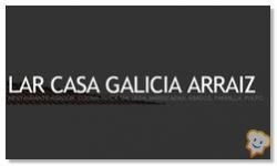 Restaurante Lar Casa Galicia Monte Arraiz