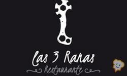Restaurante Las 3 Ranas