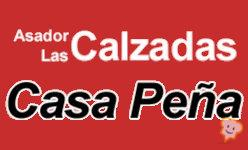 Restaurante Las Calzadas