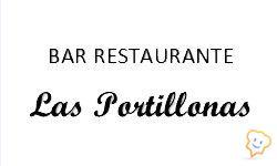 Restaurante Las Portillonas