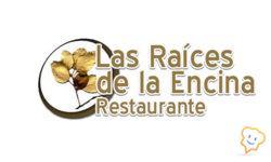 Restaurante Las Raíces de La Encina