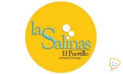 Restaurante Las Salinas