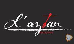 Restaurante L'aztan
