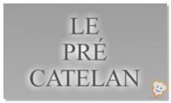 Restaurante Le Pré Catelan