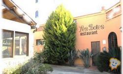 Restaurante Les Botes