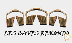 Restaurante Les Caves Rekondo